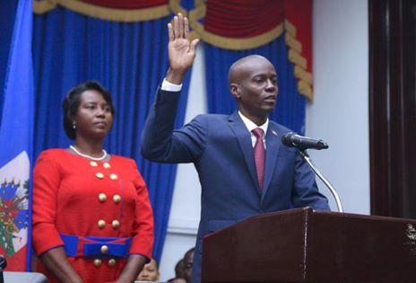 Haiti_President_Jovenel_Moise