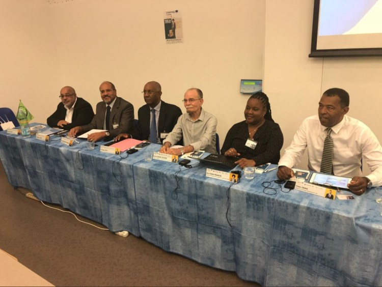 Improved trade between Martinique and OECS  (Photo via OECS)