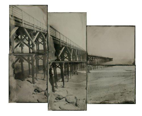 Piers by Sam A. Rivera