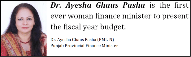 Live Updates of Punjab Budget 2015-16