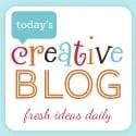 Todays Creative Blog