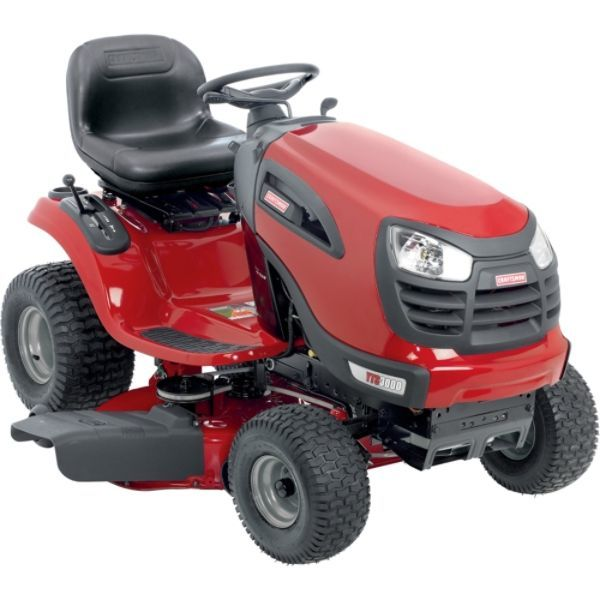 2011 Craftsman Yt 3000 42 Inch 21 Hp Riding Lawn Tractor