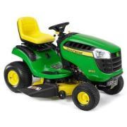 2011 John Deere D120 Lawn Tractor