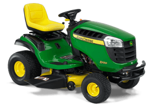 JDr4b004790 HO 642x462 300x215 2012 John Deere 42 in 22 HP Hydro Model D130 Review
