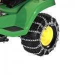 John Deere Tire Chains for D100, D105, D110, D120, D125