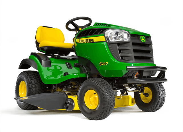 2015 Lawn Tractors Over $1500 - The Complete List
