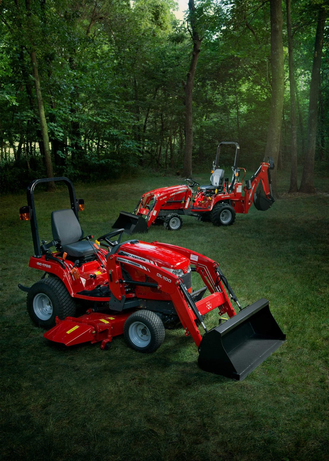 Lawn Tractor With Rear Pto : The best lawn yard garden tractor buyer s guide