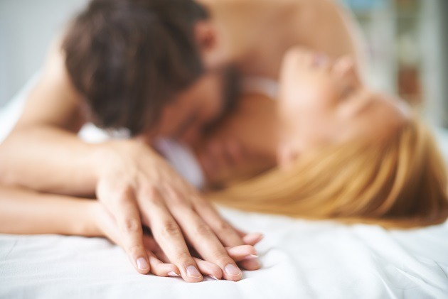 What to Do About Premature Ejaculation