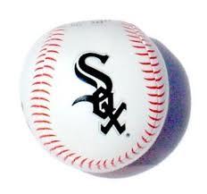 white sox ball logo