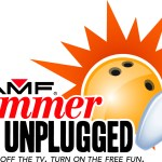 Free Bowling for Kids at AMF All Summer