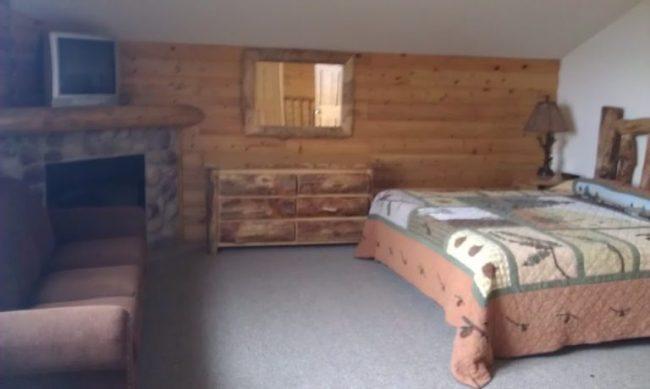 GJGBR - master bedroom