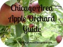 Chicago Area Apple Orchard Guide – 2012