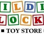 Building Blocks Toy Store Flood Sale