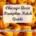 Chicago Area Pumpkin Patch Guide 2012