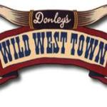 Donley's Wild West Town Opens for the Season on May 18