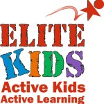 Elite Kids logo - Toddling Around Chicagoland