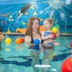 Goldfish Swim School Grand Openings