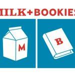Milk + Bookies - Toddling Around Chicagoland