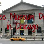 Free Museum Days in Chicago - Toddling Around Chicagoland #