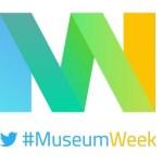 #MuseumWeek 2015