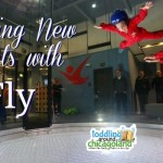 Reaching New Heights at iFly