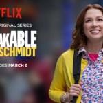 Unbreakable Kimmy Schmidt - #StreamTeam #KimmySchmidt