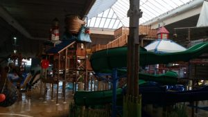 Blue Harbor Resort - waterpark - waterpark