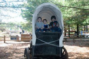 Bookworm Garden #Sheboygan - Little House on the Prairie