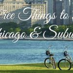 55 Free Things to Do in Chicago and Surrounding Areas