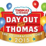 Thomas the Train and Percy Chug Into Union This August {with Giveaway}