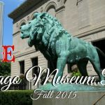 Free Chicago Museum Days – Fall 2015
