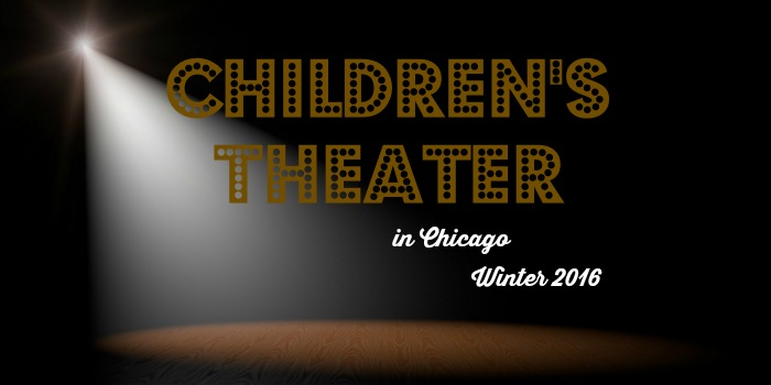Children's Theatre – Winter 2016