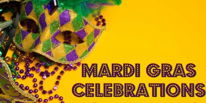 Mardi Gras Celebrations for Families
