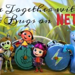 Come Together with the Beat Bugs on Netflix