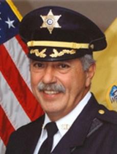 Sheriff Somerset County New Jersey