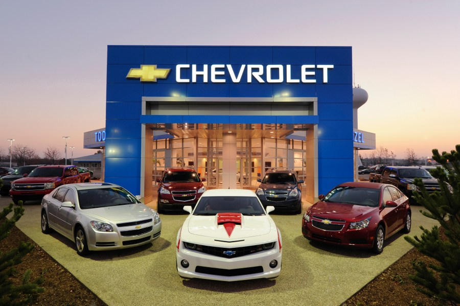 Todd Wenzel Chevrolet   News of New Car Release todd wenzel chevrolet    About  image source   toddwenzelautomotive wordpress com