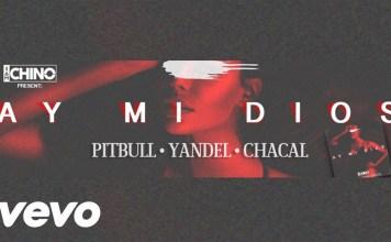 Pitbull, Yandel, Chacal