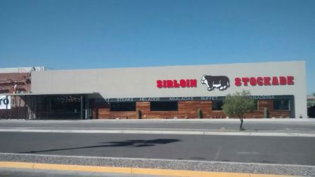 Sirloin Stockade, Hermosillo