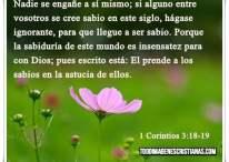 Espero lo mejor de Dios. Creo por lo mejor de Dios. Recibo lo mejor de mi Señor