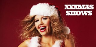 Top 10 London XXXMAS Shows - Christmas Cabaret, Theatre &amp; Burlesque For Grown-ups