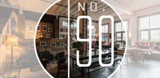 New Venue Number 90 Unveils Grand Opening Weekend Programme