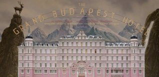To Do List Film of the Week - The Grand Budapest Hotel