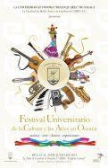 Festival Universitario de la Cultura y las Artes en Oax