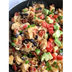 Diverting One Pan On Stove Your Ken Burrito Skillet Toger As Family Stove Recipes Eggplant Stove Recipes Stuffing This Easy Ken Burrito Skillet Cooks