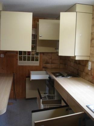 Die Kücher zum letzten