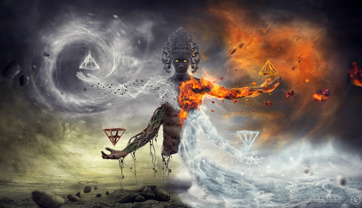 What Does It Really Mean To Ascend To The Fifth Dimension