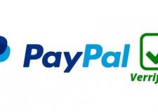 Hướng dẫn Verify tài khoản Paypal giao diện mới 2016