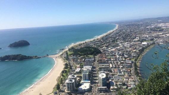 mount maunganui nova zelandia