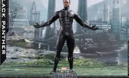 Black Panther: A dream to wake up by
