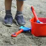 子供 靴 足 におい
